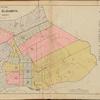 Map of the city of Elizabeth, N.J.