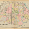 Union County, Double Page Plate No. 12 [Map of Linden Township]
