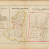 Union County, Double Page Plate No. 31 [Map of Village of Scotch Plains, map of Fanwood Township, map of Fanwood Borough]
