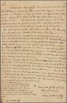 Letter to Samuel Tucker