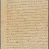 Letter to Thomas Sim Lee, Governor of Maryland