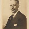Hon. Alfred E. Smith.
