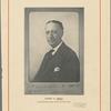 Alfred E. Smith. Governatore della Stato di New York.