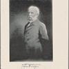 No. 256, portrait [of Chas. Stewart Smith] 32 x 46. Thomas W. Wood, P.N.A. [N.A.D. '97]