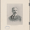 George William Smith LL.D. President of Colgate University.