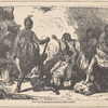 Fig. 26.--Pocahontas saving the life of Smith.