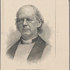 The late Rev. John Cotton Smith, D.D. Photographed by Anderson, 785 Broadway.--(See page 39.)