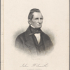 John P. Smith of Franklin, Connecticut ; engd. by H.B. Hall.