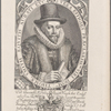[Caption encircling portrait:] Thomae Smith eqvitis aurati etc. vera effigies praeclariss. MI. Viri Domni. [Caption beneath portrait:] The honourable Sr. Thomas Smith knight, late embassador from his ma'stie to ye great emperour of Russia Gouernour of ye hon'ble and famous societyes...