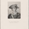 Col. William Stephens Smith. Aide-de-Camp to Washington