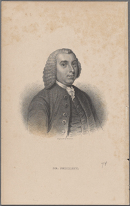 Dr. Smollett / engraved by Freeman.