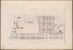 Plan d'ensemble de la cité ouvrière de Mulhouse