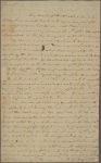 Letter to Theodoric Bland, Philadelphia