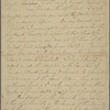 Letter to Governor Abner Nash [Hillsborough]
