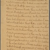 Letter to Abner Nash Governor of North Carolina [Hillsborough]