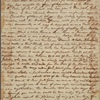 Letter to [John Laurens? in France.]