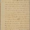 Letter to [Lieut.-Col. John Laurens.]