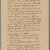 Letter to [W. H. Drayton, Arthur Middleton, and C. C. Pinckney, Members of the Secret Committee, Charleston, S. C.]