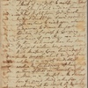 Letter to [Henry Laurens and W. H. Drayton]