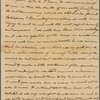 Letter to [George Walton]
