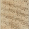 Letter to [Charles Lee, the Attorney-General, Alexandria, Va.]