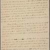 Letter to Joel Lightner, Paradise Post Office, Penn