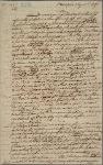 Letter to Alexander J. Dallas