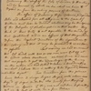 Letter to Nathaniel Folsom