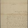 Letter to the Convention of New Jersey