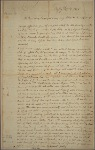 Letter to Samuel Adams