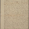 Letter to [Benjamin Franklin, Silas Deane, Arthur Lee, at Paris.]