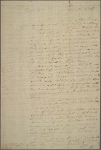 Letter to Samuel Chase and Charles Carroll [Canada]