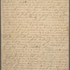 Letter to Maj.-Gen. John Thomas