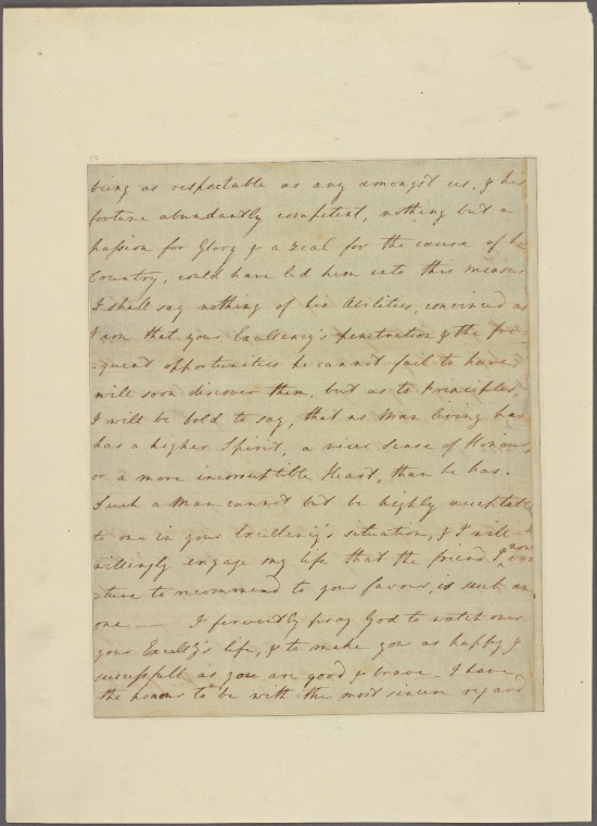 on 7/5/1777