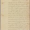 Letter to Gov. John Penn [Philadelphia]