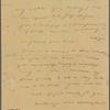 Letter to Governor Josiah Bartlett