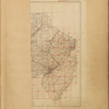 Topographical maps of New Jersey. 1888-1915.