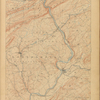 Delaware Water Gap, survey of 1885-8, ed. of 1893, repr. 1907.