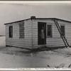 Negro shack. New Jersey.