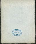 ANNUAL BANQUET [held by] JACKSON DEMOCRATIC CLUB [at] MAENNERCHOR HALL[?] (HALL)