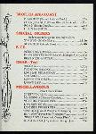 "ORIENTAL DINNER MENU [held by] MANN FANG LOWE CO. [at] ""3 PELL STREET, NEW YORK"" (REST;)"