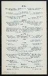 "DAILY MENU, DINNER [held by] HOTEL ST. REGIS [at] ""NEW YORK, NY"" (HOTEL;)"