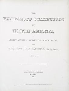 Title page, vol .1