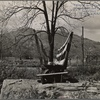 Bridge at foot of Old Ragged Mt. Shenandoah National Park, Va. 1935