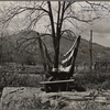 Bridge at foot of Old Ragged Mt. Shenandoah National Park, Va. 1935.