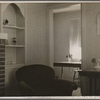 Interior of Hattiesburg homesteads, Mississippi. Aug. 23, 1935.