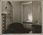 Interior of Hattiesburg homesteads, Mississippi. Aug. 23, 1935