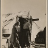 Okla. drought refugees in Calif. 1936