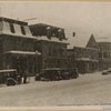 Main Street. Lancaster, New Hampshire. 1936.