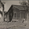 Home of rehabilitation client near Phoenix, Arizona. $500 loan. 1935